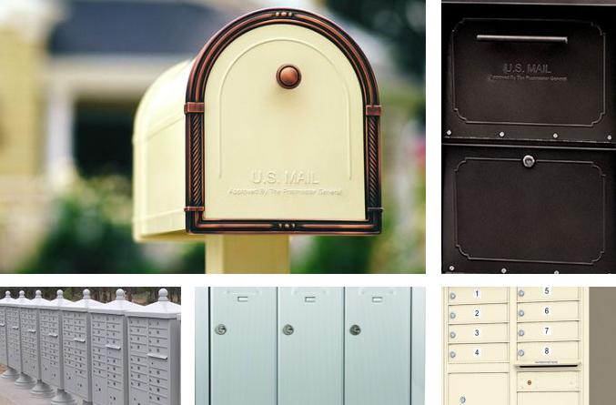 Jorgenson Mailboxes