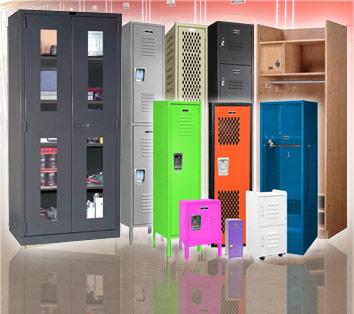Lockers Divison