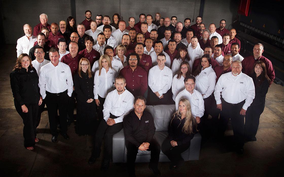 Jorgenson Company Staff